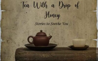 Tea With a Drop of Honey – A book to cherish